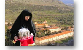 Η μεγάλη «κομπίνα» με τον Άγιο Ραφαήλ στη Μυτιλήνη