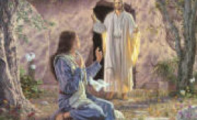 ΚΑΘΕ ΠΑΣΧΑ ΚΑΙ ΜΙΑ «ΑΝΑΚΑΛΥΨΗ» ΤΟΥ ΤΑΦΟΥ ΤΟΥ ΧΡΙΣΤΟΥ…