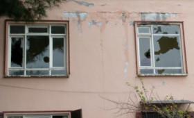 Attack on Agape Church in Samsun, Turkey, on the Black Sea