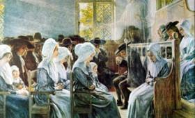 Φίλοι Χριστιανοί, Quakers. Τί πιστεύουν;
