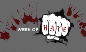 Η Ιστοσελίδα σας στάζει «ευσεβές» μίσος.