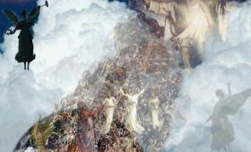 Περί της Αρπαγής της Εκκλησίας και της Εσχάτης Σάλπιγγας.