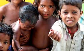 Γιατί υποφέρουν τά παιδιά τού τρίτου κόσμου; Έχουν αυτά σωτηρία Χριστού;
