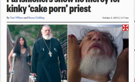«Ροζ» σκάνδαλο με Έλληνα ιερέα στο Μανχάταν.
