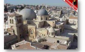 Ξεπουλήθηκε η «Αγία Γη» στους Εβραίους