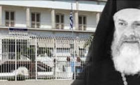 Τα σίδερα της φυλακής είναι…(;) για τους παπάδες !!!