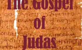 Το ευαγγέλιο του Ιούδα