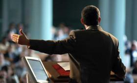 Άθεος διδάσκει σε εκκλησία στην Καλιφόρνια