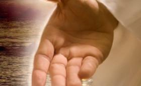 Ο Θεός ανοίγει -κάθε ημέρα- μια καινούργια ημέρα μπροστά μας