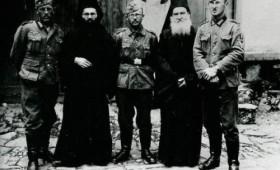 """""""άγιον"""" Όρος και ο """"αδελφός""""… Αδόλφος Χίτλερ"""