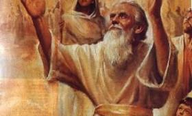 Ο Ενώχ περιεπάτησεν μετά του Θεού