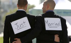 Το βδέλυγμα της ομοφυλοφιλίας