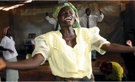"""Η γυναίκα στήν Εκκλησία καί η γλωσσολαλιά της. Επιτρἐπεται να """"λαλεί γλώσσες"""";"""