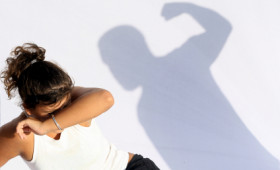 """Ο λόγος που """"χώρισα"""", ήταν η κακομεταχείριση του συζύγου προς εμένα τόσο ψυχολογική όσο και σωματική."""