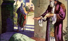"""Τί σημαίνει τό """"Δεσμείν καί Λύειν"""" και τό """"άν τινων συγχωρήσητε τάς αμαρτίας…"""""""