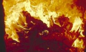 Η καύση τών νεκρών στην Παλαιά Διαθήκη γιατί γινόταν;