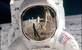 Αποστολή στό Φεγγάρι, Appolo 11 – η μεγάλη ΑΠΑΤΗ κατά τής ανθρωπότητας [Βίντεο]
