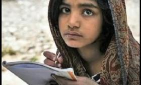 Δραματική τελικά η διάσωση μέ ελικόπτερο της 11χρονης Χριστιανής Rimsha Masih στό Πακιστάν.