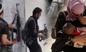 Ισλαμιστές έσφαξαν ολόκληρο χριστιανικό χωριό στη Συρία.