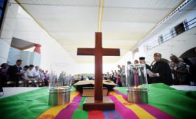 Παγκόσμιο Συμβούλιο Εκκλησιών [ΠΣΕ]. Ονόματα εκκλησιών.