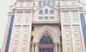 Απειλή κατεδάφισης σε Χριστιανική Εκκλησία σε επαρχία της Κίνας.