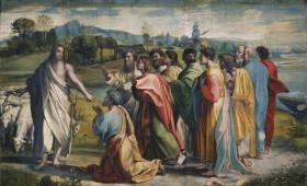 Τί σημαίνουν τα «κλειδιά της Βασιλείας των Ουρανών» που ο Κύριος μας έδωσε στον Απόστολο Πέτρο;