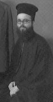 Στ. Χαραλαμπάκης - πρώην ιερέας
