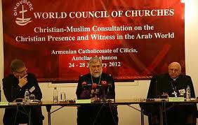Παγκόσμιο Συμβούλιο Εκκλησιών 1