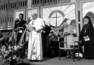 Παγκόσμιο Συμβούλιο Εκκλησιών 2