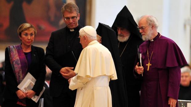 Παγκόσμιο Συμβούλιο Εκκλησιών 4
