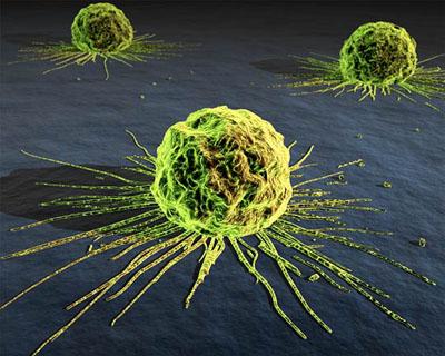 Καρκινογόνα κύταρα