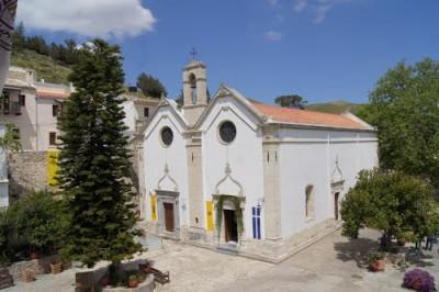 μονή Αγίου Γεωργίου Επανωσήφη