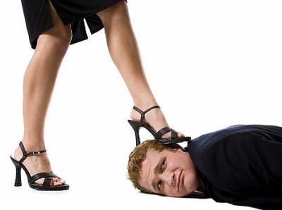 Η ψυχολογική κακοποίηση των ανδρών 2