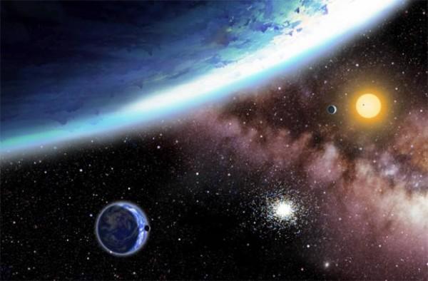 Εντοπίστηκαν δύο πλανήτες που μπορεί να είναι παρόμοιοι με τη Γη
