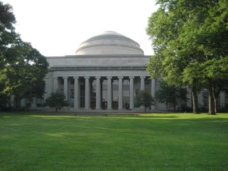 Tεχνολογικό Iνστιτούτο της Μασαχουσέτης (ΜΙΤ)