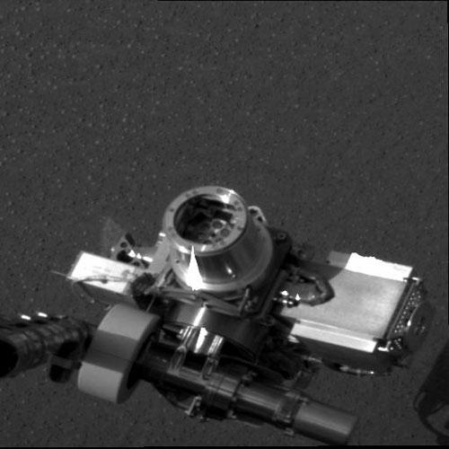 NASA ΜΕ ΤΟ ΣΧΗΜΑ ΣΤΑΥΡΟΥ ΣΤΟΝ ΑΡΗ 2